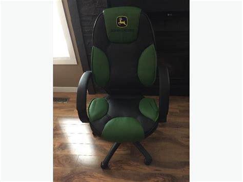 deere office chair east