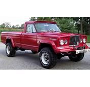 Jubilee Jeeps  Gladiator Trucks