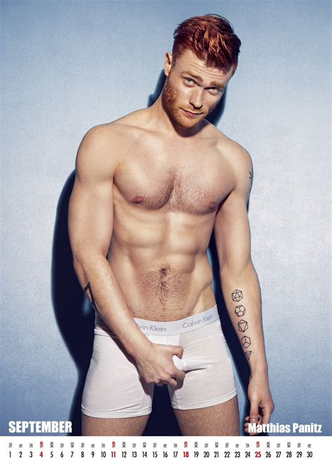 Exclusive Interview: RED HOT Guys   Ginger Parrot
