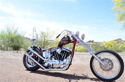 Motorrad Sport Chopper by Sportster Chopper Evo Sportster Long Chopper