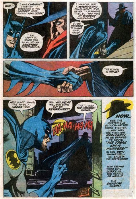 batman the shadow the murder geniuses books the shadow batman vs deathstroke deadpool battles