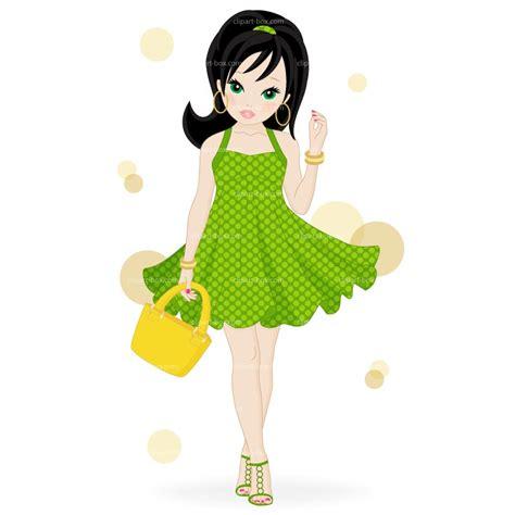 fashion clipart free fashion clipart pictures clipartix
