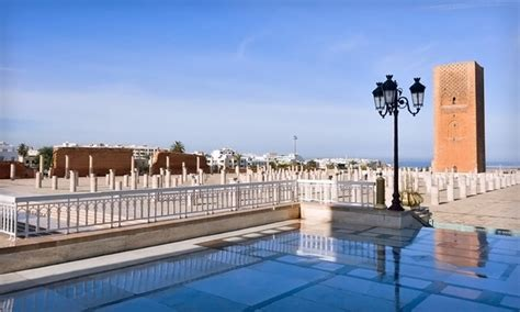 eight day tour with airfare in rabat groupon getaways