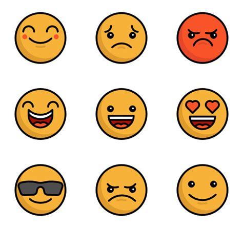 emoji png pack 77 emoji packs de iconos packs de iconos vectoriales