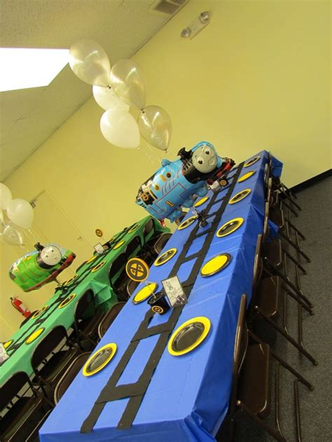 The Tank Engine Table by The Tank Engine Birthday Ideas Free