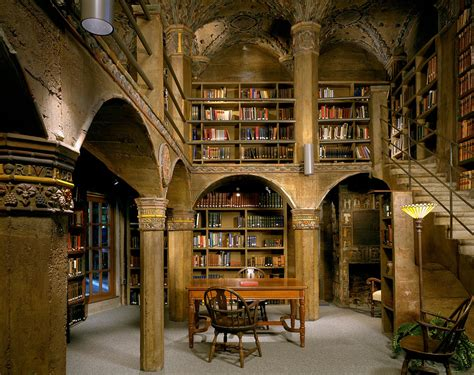 Mercier Library by Spruance Library At The Mercer Museum Kcba Architects