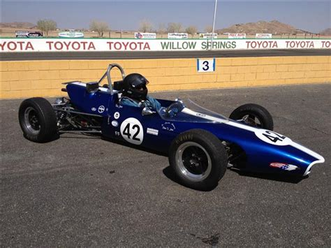 Formula Ford For Sale by Formula Ford Nike Mk6
