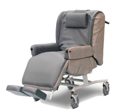 meuris recliner club chair access rehabilitation equipment