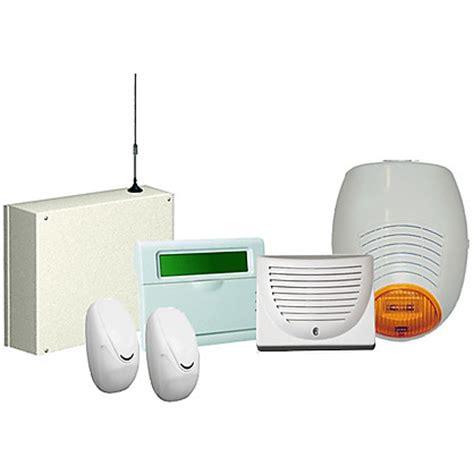 allarme appartamento kit antifurto wireless semplice da installare