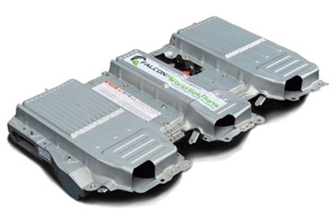 Toyota Highlander Hybrid Battery Toyota Highlander Hybrid Battery With Brand New Cells For