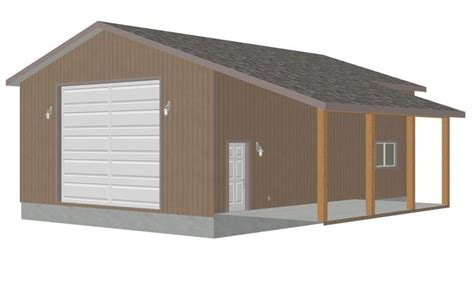 Sho Bsy 20 fresh 30 x 40 shop plans house plans 28084