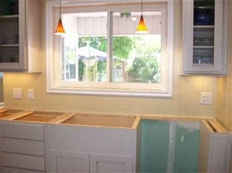 installing used kitchen cabinets kitchen remodeling how to remodel your kitchen in 10
