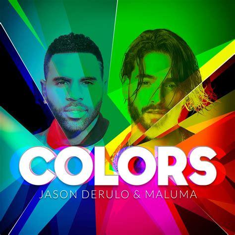 descargar album tattoos jason derulo gratis descargar jason derulo ft maluma colors gratis