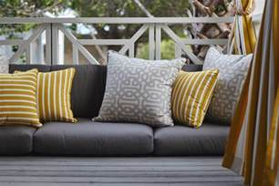 Patio Furniture Upholstery Fabrics For The Home Sunbrella Fabrics