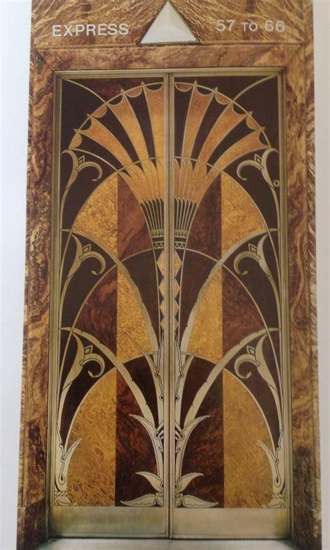 art noveau y art deco decorative arts in transition a shift from art nouveau to