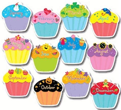 cupcake birthday chart template 9 best birthday charts images on birthday