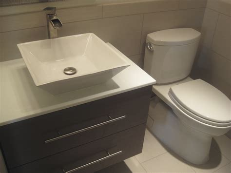 kohler square vessel sink bathroom stunning square vessel sink in true minimalist
