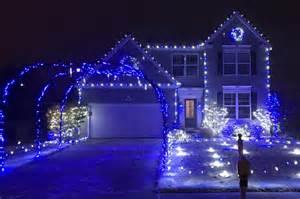 house lights display must see light displays in northeast ohio