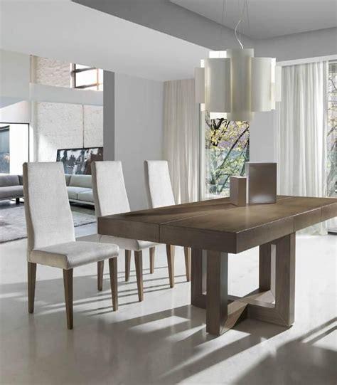 mesa de comedor extensible modelo  muebles mesas de