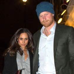 Meghan Markel And Prince Harry Meghan Markle News Pictures And Videos E News