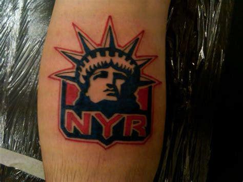 tattoo new york facebook new york rangers tattoo tattoo pinterest tattoo