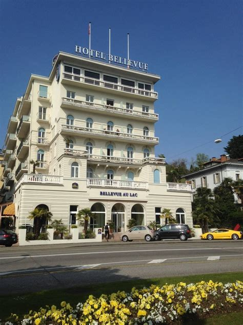 best western lugano best western hotel bellevue au lac in lugano