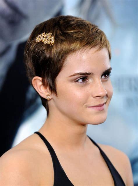 fotos de famosas y los cortes de pelo tendencia en 2016 fotos de cortes de pelo corto en famosas imujer