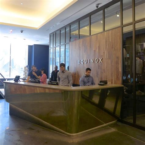 equinox front desk salary nyc tribeca citizen new kid on the block equinox at
