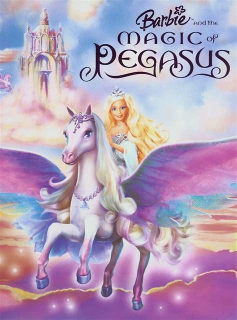 film barbie et le cheval magique pegasus in the barbie movie barbie and the magic pegasus