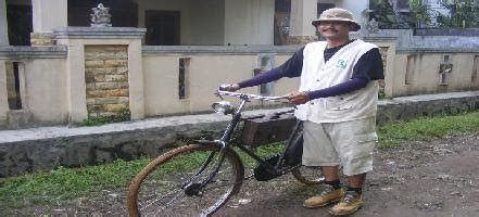 Jual Lu Philips Yogyakarta jual sepeda onthel murah raleigh gazelle philips
