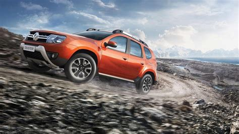 Duster Renault India by Duster The True Suv Renault India