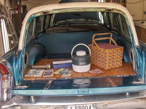 1956 buick station wagon for sale 1956 buick special station wagon slowly getting th