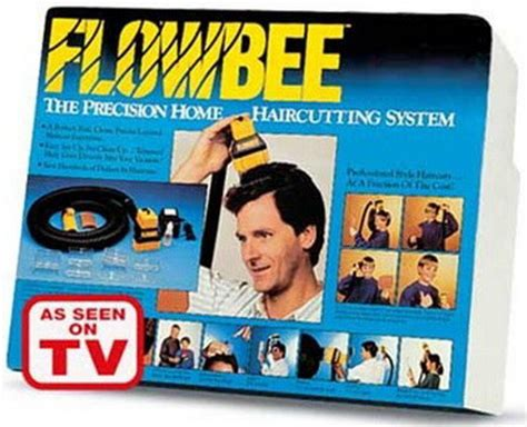Great Croissants Cutter As Seen Tv 1 flowbee haircutting system review hair and