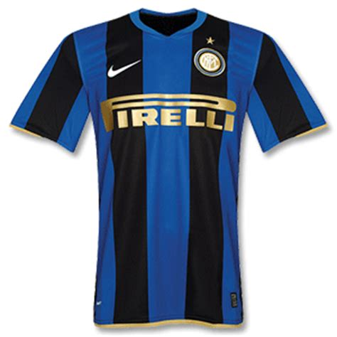 Tshirt Inter Milan Just Do It corporate sponsorship on jerseys what do think