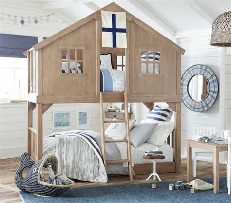 chambre cabane enfant lit cabane enfant id 233 es en immages pour vous inspirer