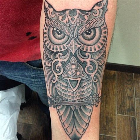 Owl Tattoo Ami James | 35 ami james tattoos collection