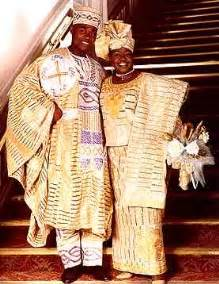 African Wear For The Bride S Mother » Home Design 2017