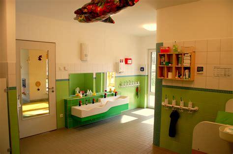 flur gestalten kita kita l i n o kindergarten rangsdorf