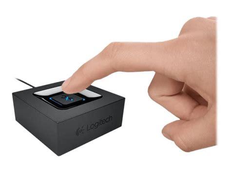 Logitech Audio Adapter Bluetooth Speaker Receiver logitech bluetooth audio receiver adapter ebuyer