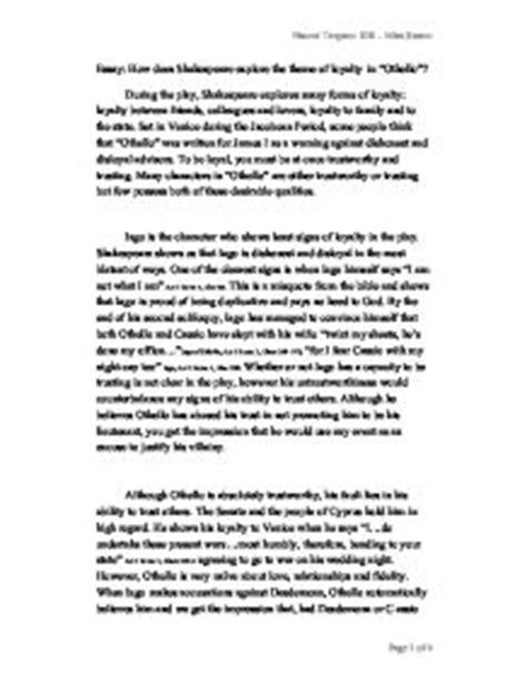 Loyalty Essay by Loyalty Essay Loyalty Essays Army Values Essay Seven Army Values Essay Ayucar