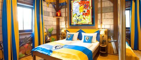 knights bedrooms new legoland castle hotel free tickets uk family break