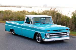 this slammed 1962 chevrolet c10 will you rethinking