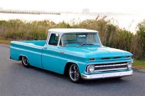 this slammed 1962 chevrolet c10 will you rethinking longbed trucks rod network
