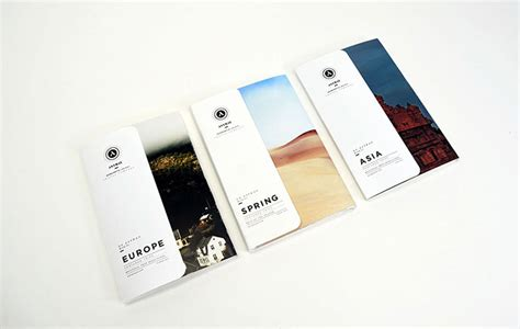 design inspiration travel brochure 30 best brochure designs inspiration 2016 dzineflip