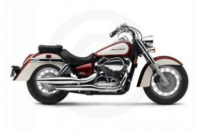 West Side Honda Evansville Indiana 2008 Honda Vt750c8 For Sale Used Motorcycle Classifieds