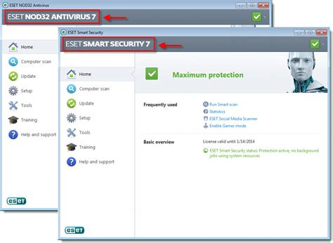full version free antivirus for windows 7 free download new antivirus eset nod32 antivirus 7 0 302