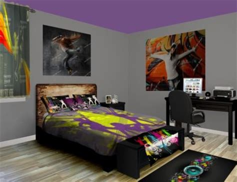 tomboy bedroom our hip hop stop room is a one of a kind stylish design