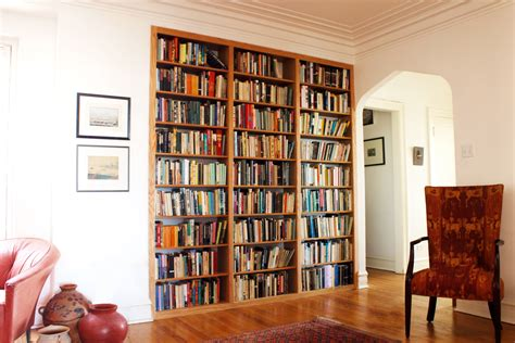 built in bookcases custom built in 57th bookcase cabinet