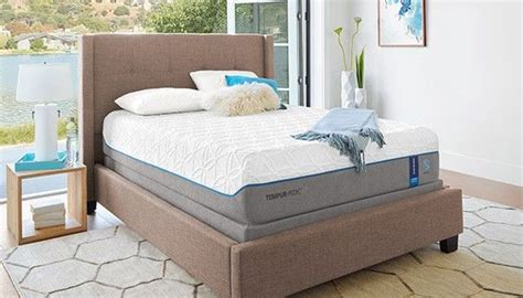 tempur pedic cloud mattress reviews the cloud series explained