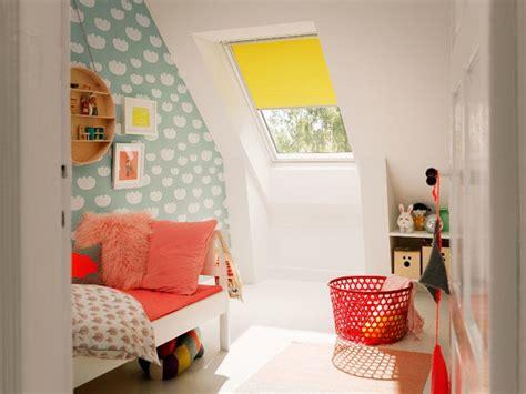 chambre enfant coloree les 19 meilleures images 224 propos de chambre avec velux